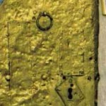 הדלת של קבר רחל